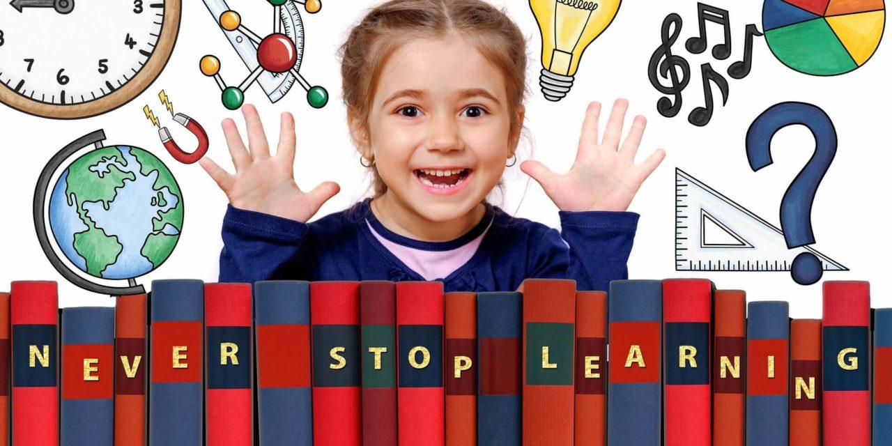 Jak urządzić pokój dziecięcy, by dziecko chętniej się uczyło?