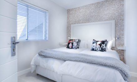 Wzory modne w sypialni