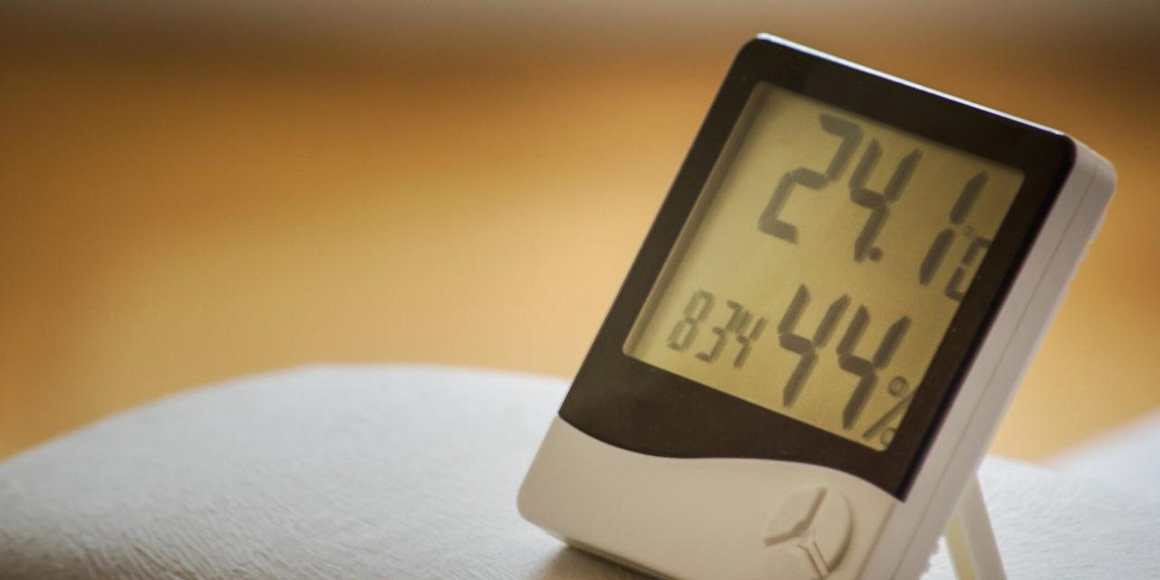 Dlaczego właściwa wilgotność powietrza we wnętrzach jest tak ważna?