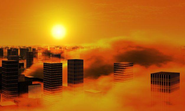 Czym jest smog i dlaczego jest tak szkodliwy?