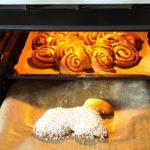 Czym kierować się przy wyborze piekarnika?