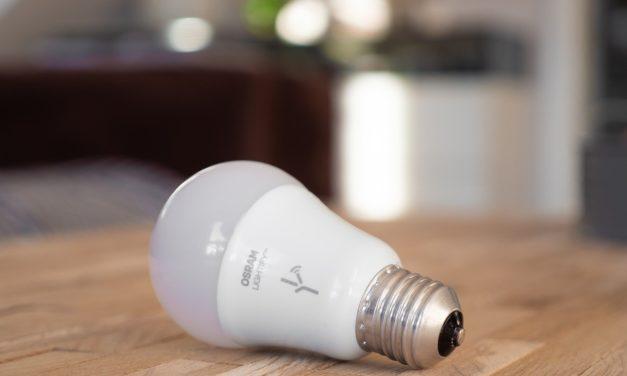 Zalety oświetlenia inteligentnego
