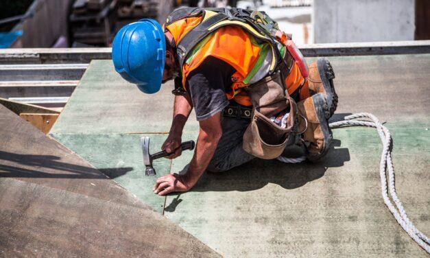 Budowa domu szkieletowego – co warto wziąć pod uwagę?